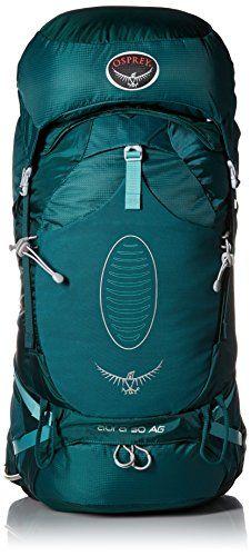 Osprey Women's Aura 50 AG Backpacks, Rainforest Green, X-Small Osprey http://www.amazon.com/dp/B00MN4W4F0/ref=cm_sw_r_pi_dp_jNH1wb1KAJA66