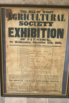 First-county-show-poster-by-Catriona-Macaulay.jpg 683×1,024 pixels