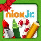 nick jr draw and play apk