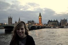 January 15, 2014: Study Abroad - Why London? by Ashley Moon