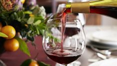 You don't have to break the bank when getting a Thanksgiving wine. Here are a couple of Thanksgiving wine options that everyone will love. Getting Dizzy, Red Wine Stains, Cheap Wine, Wine List, Wine Drinks, Beverages, A Table, Dinner Table, House Styles