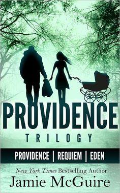 Providence Trilogy Jamie McGuire
