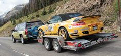 Team Turbo #FIREBALLRUN #AUTO #ADVENTURE #TRAVEL #SWEETRIDE #VACATION #LUXURY #2013 #Porsche