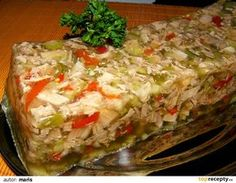 Cook delicious gluten-free food with these great Side Dishes recipes from Mom's Place Czech Recipes, Ethnic Recipes, Vegetable Medley, Weird Food, Appetisers, Gluten Free Recipes, Lasagna, Dairy Free, Cabbage