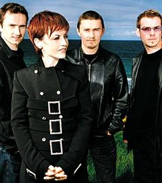 saw The Cranberries at the Fillmore Auditorium (Denver), Sept 12th, 1999.