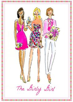 Celebrate the season colorfully with your Lilly Pulitzer!