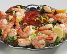 Shrimp! This looks so amazing!