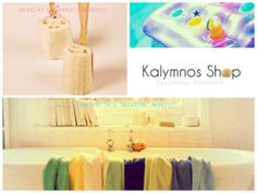 Are you in a relax mode???? if yes ,dhop now from www.kalymnos-shop.gr