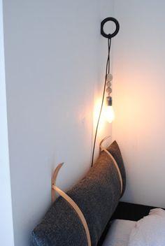Billedresultat for vægpuder Room Interior, Interior Design Living Room, Interior And Exterior, Teenage Room, Ideias Diy, Cheap Home Decor, Diy Furniture, Decoration, Bedroom Decor