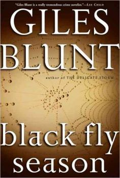 The John Cardinal mystery series by Giles Blunt. Good Novels To Read, Black Fly, Book Authors, Books, Mystery Series, Thrillers, Writers, Seasons, Reading