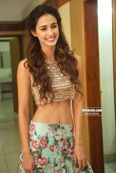 Disha Patani photo gallery - Telugu cinema actress