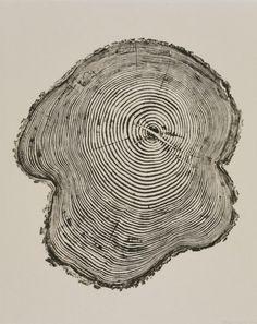Woodcut. Bryan Nash Gill.
