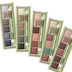 Mesmerizing Mineral Palette - Shadow - Eyes copper peach and plum quartz Makeup Geek, Skin Makeup, Makeup Palette, Eyeshadow Palette, Pixi Cosmetics, Beauty Secrets, Beauty Hacks, Beauty Tips, Makeup You Need