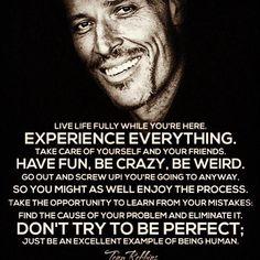 Tony Robbins.