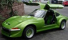 Ship A Car Direct Here is how we Make it happen. #LGMSports move it with http://LGMSports.com Opel GT ... Just a bit modified