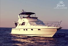 Fairline The Yacht Luxury Charters www.theyachtmalta.com