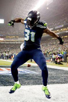 Seahawks are NFL's last elite defense
