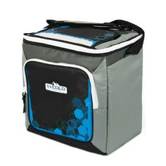 Pin it! :) Follow us :)) CLICK IMAGE TWICE for Pricing and Info :) SEE A LARGER SELECTION of camping coolers at   -  hunting, camping accessories, camping insulated bags, coolers, camping gear, camp supplies - Arctic Zone 30 Can IceCOLD Cooler « zCamping.com