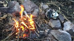 theangryprepper:    So I learned a good lesson on my scouting trip. I hike in about a mile when I realized I left my work knife & fire kit in the car. I remembered that I keep an extra fire kit in my bushcraft belt & a folding knife in my pocket. Its always good to double down on smaller essential items.