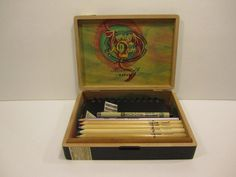 Dragon Art Box  sketch draw journal teenager by CapricornsArtBox