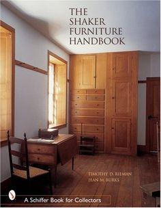shaker furniture - Google Search Amazon.com