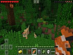 Minecraft: Pocket Edition -Download Link http://bit.ly/2jI2T8a