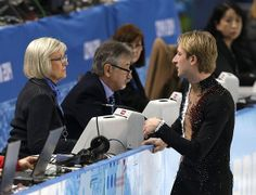 Winter Olympics 2014: Plushenko withdraws with injury, retires from skating (gallery) | PennLive.com