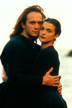 Swept from the Sea : Vincent Perez., Rachel Weisz | one of my favorite movies ever