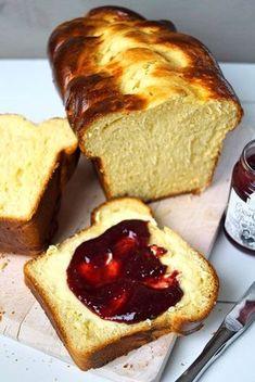 Es war mal wieder soweit: Viele lustige Brotbäcker haben sich vernetzt und per sozialer Medien parallel gebacken. Diesmal Brioche. Das Abenteuer begann....