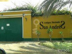 Lote 2027m2 Hacienda San Andres Km, 75 Panam, Sur Remato por viaje a $75 el m2 (precio fijo) hermoso terreno de 2,027 m2, independizado ... http://canete.evisos.com.pe/lote-2027-m2-hacienda-san-andres-id-613737