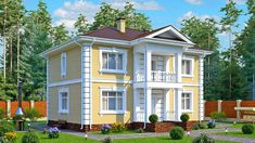 Village House Design, Village Houses, Play Houses, Modern Bungalow House, Modern House Design, Classic House Exterior, Front Elevation Designs, Duplex House Plans, Home Projects