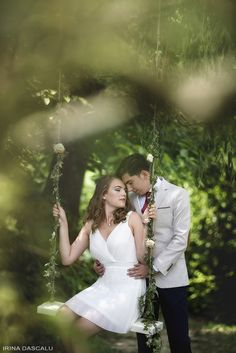 Bucharest Wedding Photographer available for Romania and International travel - Irina Dascalu