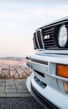 M3 E30 #dadriver #BMW #M3 #E30 @bmwespana