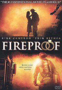 Fireproof - see it.