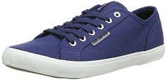 Voi Chrome Canvas, Herren Sneakers - http://on-line-kaufen.de/voi/voi-chrome-canvas-herren-sneakers