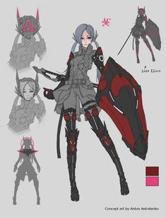Fantasy Character Design, Character Creation, Character Design Inspiration, Character Concept, Character Art, Concept Art, Dnd Characters, Fantasy Characters, Female Characters