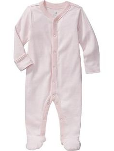 Printed Footed Sleepers for Baby | Old Navy