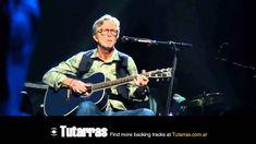 Eric Clapton - it hurts me too  [Guitar Backing tracks]