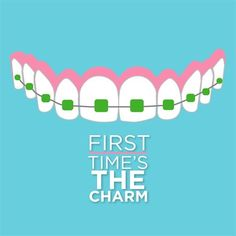Dentaltown - First time's the charm!