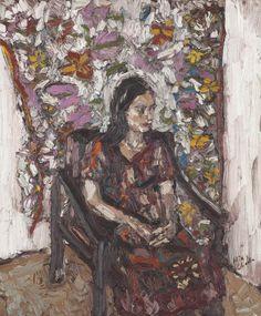 Mia Chaplin · Miss Moss Hobbies And Crafts, Arts And Crafts, South Africa Art, Craft App, Indoor Waterfall, Miss Moss, Galerie D'art, Out Of Focus, Henri Matisse