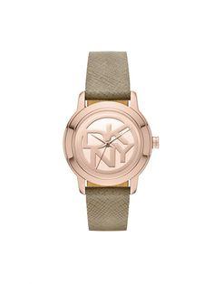 #DKNY (89 euros)  Los #relojes mas chic