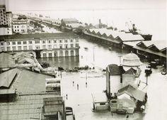 Porto Alegre do passado – Coletânea de fotos de 1880 a 1970 - SkyscraperCity