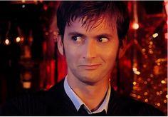 David. Freakin'. Tennant.