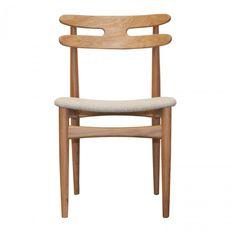 Bono Fabric Seat Dining Chair