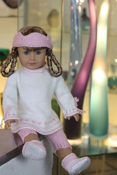 Beautiful doll clothes for American Girl Doll