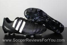 Adidas Nitrocharge 1.0 K-Leather Limited Edition