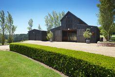 Stunning property in Main Ridge, Victoria (Australia) via Kay & Burton.