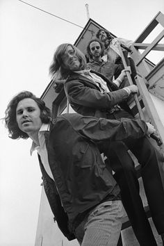 The Doors .. I was runnin' a little late today.. you look beautiful..! :)