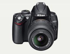 Nikon D5000...I love my camera♥