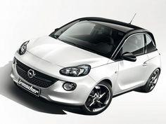 2013 Opel Adam by Irmscher Tuning #opeladam #irmschertuning